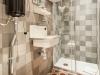 Hotel Mattle | Salle de bain