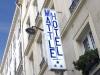 Hotel Mattle | Façade